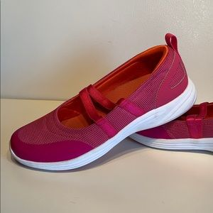 VIONIC Mary Jane Sneakers